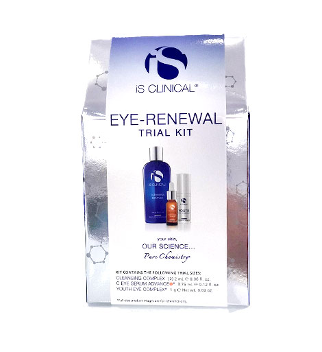 is clinical eye renewal trial kit