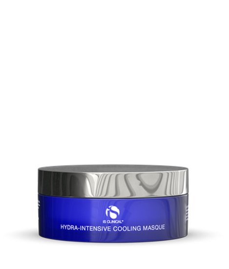 is clinical hydra intensive cooling mask